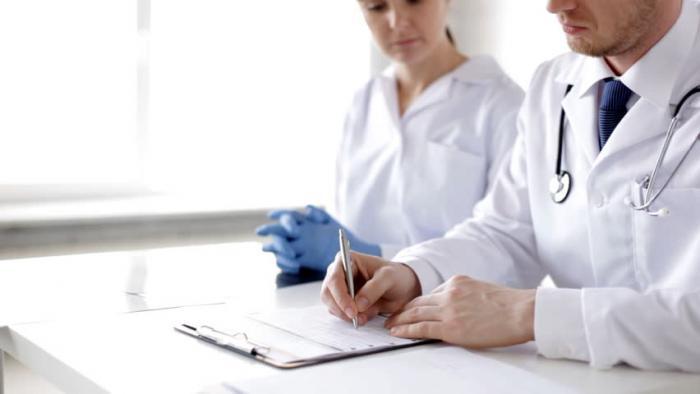 Лечение опухолей лор-органов за рубежом