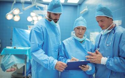лечение рака прямой кишки стадиям