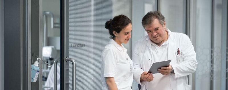 Лечение рака ободочной кишки в Израиле