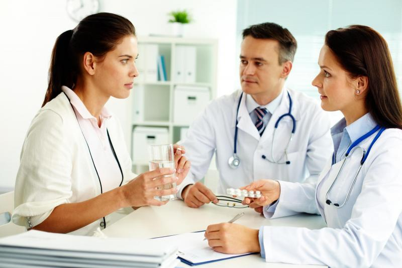 Врачи, специализирующиеся на лечении лейкоза