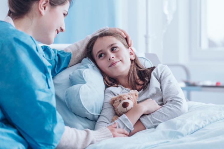 10 причин пройти лечение детского лейкоза за границей