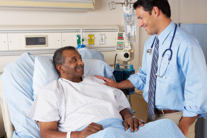 Специфика лечения рака миндалин в клинике Меир