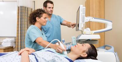 Диагностика при раке гортани