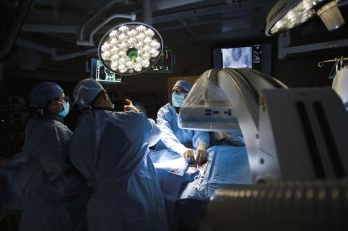 Передовое лечение опухолей мозжечка за границей