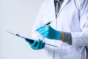 Виды рака яичников