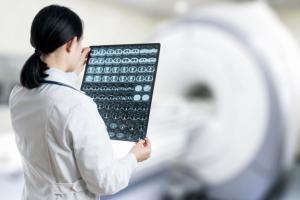 Диагностика гемангиобластомы