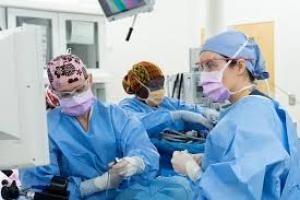 хирургическое лечение невриномы