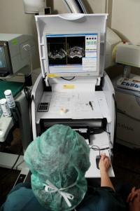 Подготовка к брахитерапии