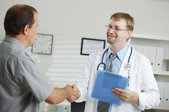 Лечение мастоидита. Врач-гинеколог, Израиль