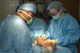 ортопедические операции в Израиле