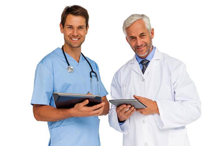 Врачи, проводящие лечение опухоли лица за рубежом