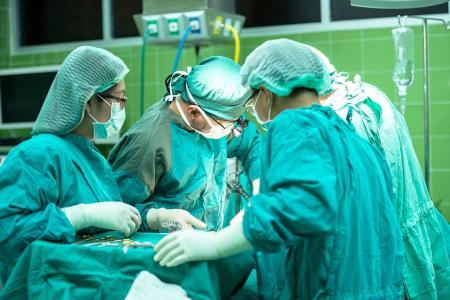 лечение выпадения матки в Израиле