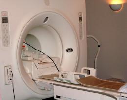 магнитно-резонансная томография за рубежом
