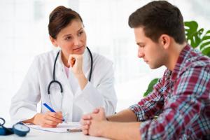 Лечение рака уретры в Израиле. Консультация врача