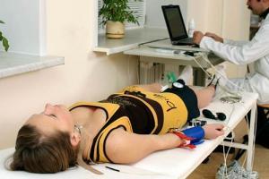 центр спортивной медицины Израиль