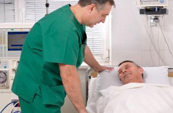 Палиативная помощь при раке кишечника