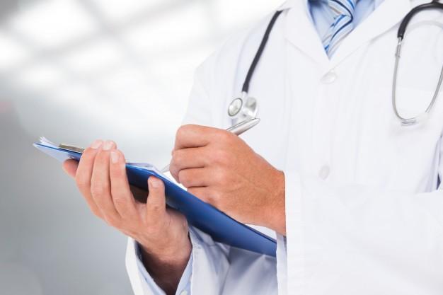 Консультация врача. МРТ.
