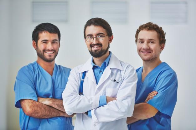 Врачи. Лечение рака в Израиле