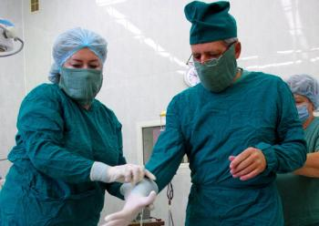 лечение рака яичников по стадиям в израиле