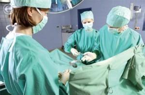 лечение опухолей средостения в Израиле