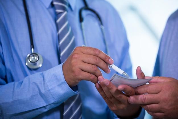 биопсия предстательной железы за границей