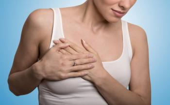 Факторы риска рака груди