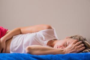 Рак фаллопиевой трубы: симптомы заболевания