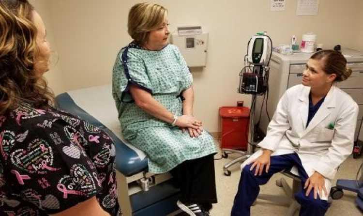 Лечение саркомы молочной железы за рубежом