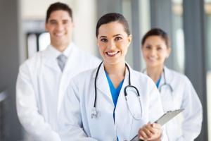 Врачи-онкологи. Клиника Меир