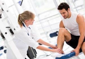 спортивная медицина за границей