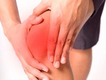 симптомы артроза коленей