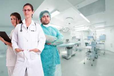 Методы лечения рака в Израиле