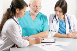 Врач-кардиолог. Лечение аритмии в Израиле