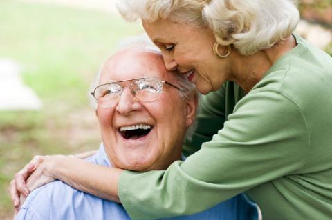 Депрессия на пенсии