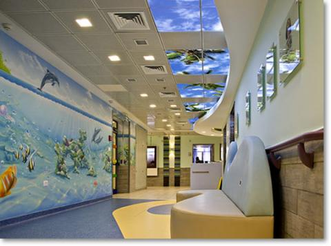медицинский центр Йосефталь