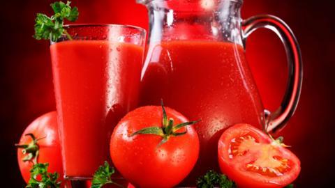 томатная диаета