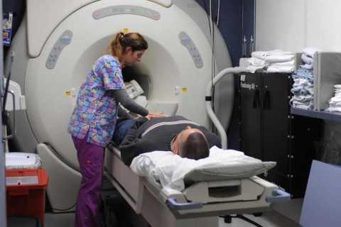 МРТ в диагностике и лечении рака предстательной железы