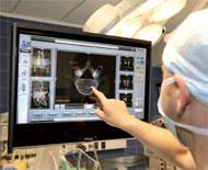 компьютеризированное планирование хирургической процедуры