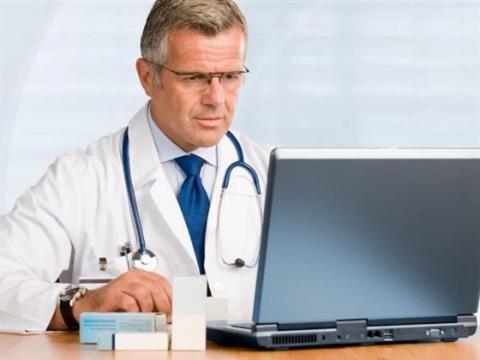 онлайн консультация врача