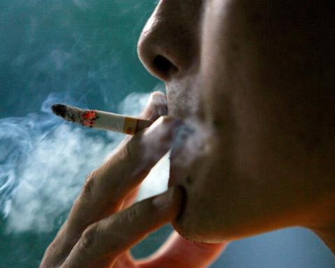 Курение и рак легкого