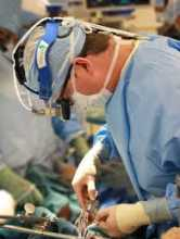 хирургическое лечение рака желудка