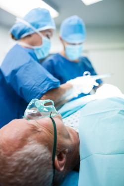 операции при раке пищевода в Израиле