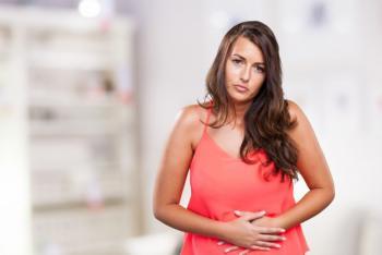 выпадении матки симптомы