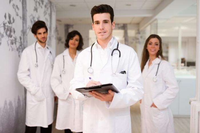 Отделение медицинского туризма Меир